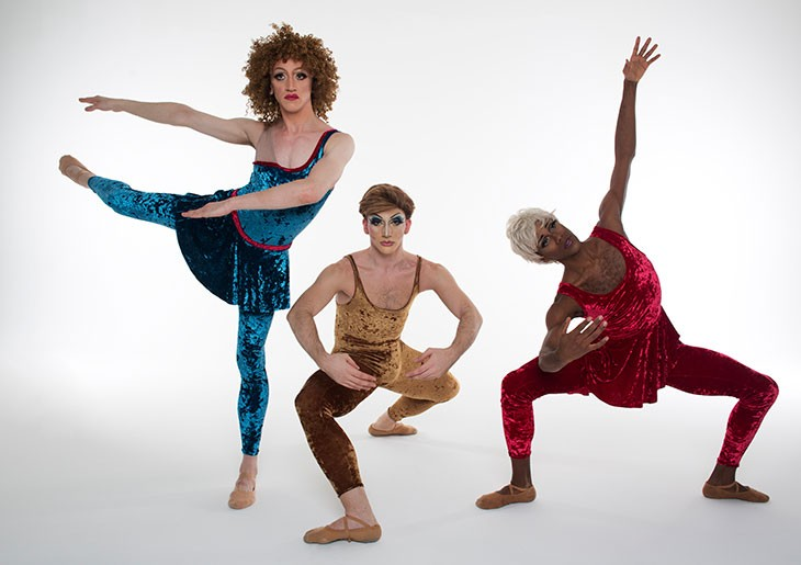 post modern dance essay