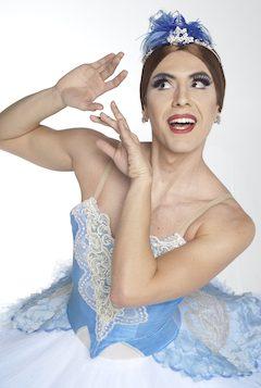 Giovanni Ravelo ballerina copy