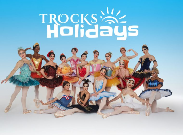 Trocks Holidays